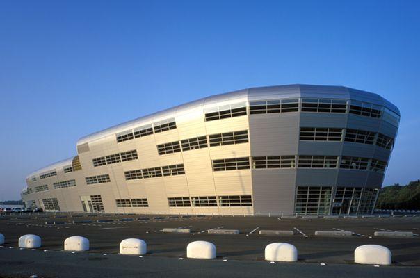 ASML  Eindhoven. CBB Arnhem